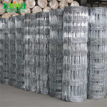 Galvanized Steel Wire Engsel Pertanian Bersama Knot Farm