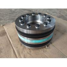 Pompe à boue et pompe à membrane Noyau de piston