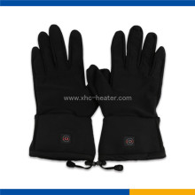 Newest design heating ski glove