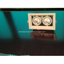 52W LED bean container light hole size 315*165mm 3200lm - 3600lm