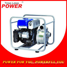 Gasoline Power Automatic Pressure Control Water Pump
