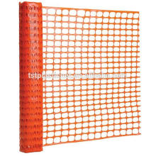 Plastic Mesh Safety Fencing