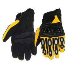 Adultes de moto en plein air Full Finger Hiver