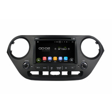 Android 7.1 Car Radio Stereo GPS for Hyundai I10
