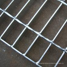 Rejilla de rejilla de acero / Reja de barra / Reja de acero