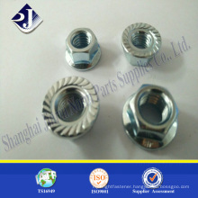 Grade 8.8 Bolt, Good Price DIN934 Hex Nut