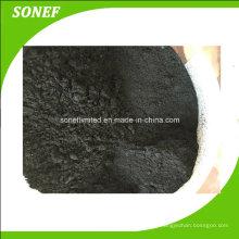 Biochar Functional Microbial Fertilizer for Soil