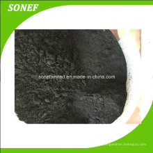 Biochar Functional Microbial Fertilizer for Soil