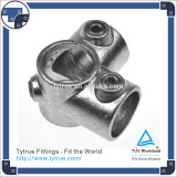 Safety Barriers Pipe Clamp Fittings Furniture Fittings Kee Clamps