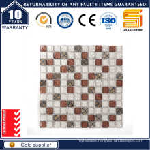 Crystal Mix Marble Stone Mosaic GS89373