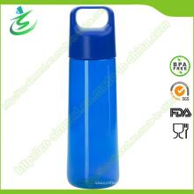 Bouteille d'eau à vente chaude gratuite à 650 ml avec poignée (DB-F2)