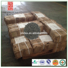 chunmee chá a granel 9371,41022,4011in polywood pacote de casos para a Arábia Saudita