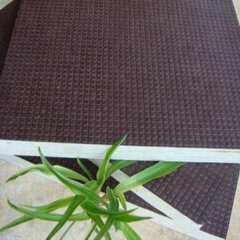anti slip film faced plywood7