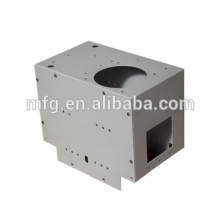 Estampado personalizado caja de distribución eléctrica