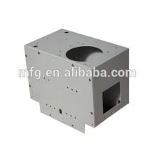 Пользовательский штамповочный блок электрораспределения
