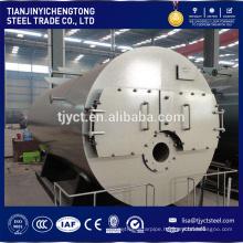 2 ton 4 ton 6 ton 10 ton boiler manufacturer gas/oil/coal fired steam boiler