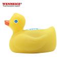 Termômetro para banheira de bebê com indicador de segurança de temperatura