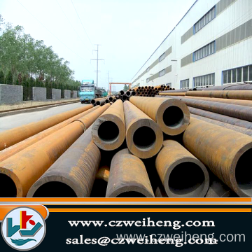 seamless steel pipe for water trans