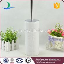 YSb50050-01-tbh Nuevo diseño cepillo de cerámica titular productos