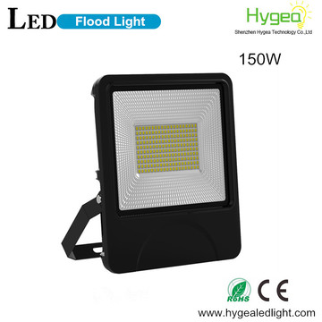 warm white pure white cool white led flood lights