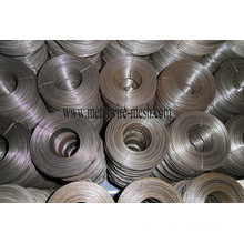 Black Annealed Wire in 1kg/Coil with Tight Coil