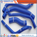 Top Quality Straight Vacuum Silicone Tube/Hose