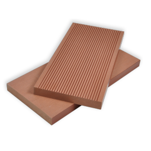 New generation eco-friendly composite board decking