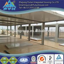 Prefab CE Wohncontainer Häuser