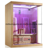 2015 New Design Infrared Sauna Room (03-L1)