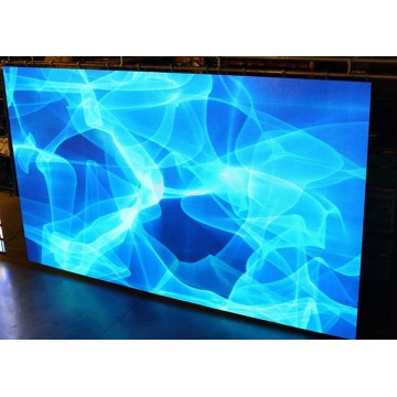 High Brightness en Grayscale Indoor LED Display