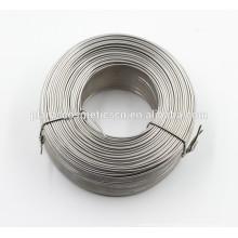 Calibre do fio 10 do ferro galvanizado do aço suave da fábrica