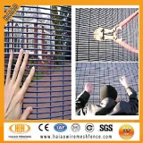 nti-climb 358 high security fencing