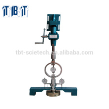 TBTLCB-2 In situ CBR Value Testing Apparatus