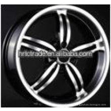 13 inch 114.3 sport replica wheels for wholesale