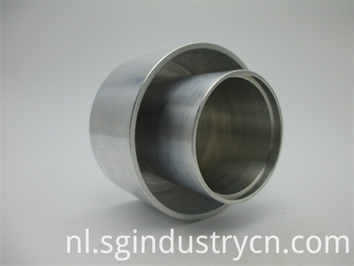 Aluminum Cnc Precision Machining
