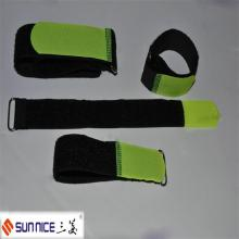 Customized Colorful Hook and Loop Fasteners Tape