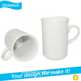 Cheap price blank coated mugs for sublimation 10oz