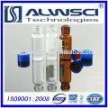 1.5ml 9-425 clear hplc vial