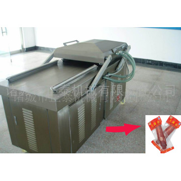 Waxy Maize DZ600/4S Vacuum Packing Machine