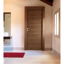 Portas de madeira mais recentes interiores do projeto