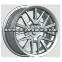 15 inch 2013 new fashion amg replica rims for cars