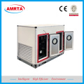 Direct Expansion DX Tipo Central Air Conditioning AHU