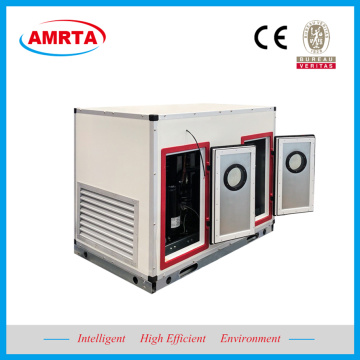 Direct Expansion DX Type Central Air Conditioning AHU