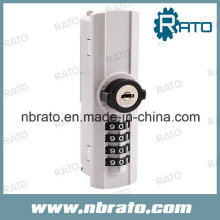 Sliding Steel Door Digital Lock