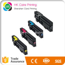 Compatible Consumables 593-Bbbu 593-Bbbt 593-Bbbs 593-Bbbr Toner Cartridge for DELL C2660dn C2665dnf Printer