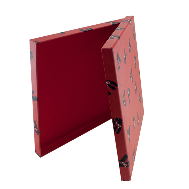 Silk Scarf Box