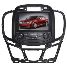 Lecteur DVD Windows CE pour Buick Lacrosse (TS8536)
