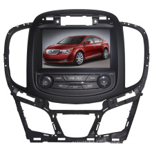 Windows CE Car DVD Player for Buick Lacrosse (TS8536)
