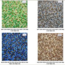 Mosaico Kit de Artesanía
