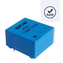 Hall voltage sensor HV25 replace TBV5/10X Series Hall Effect voltage Sensor!